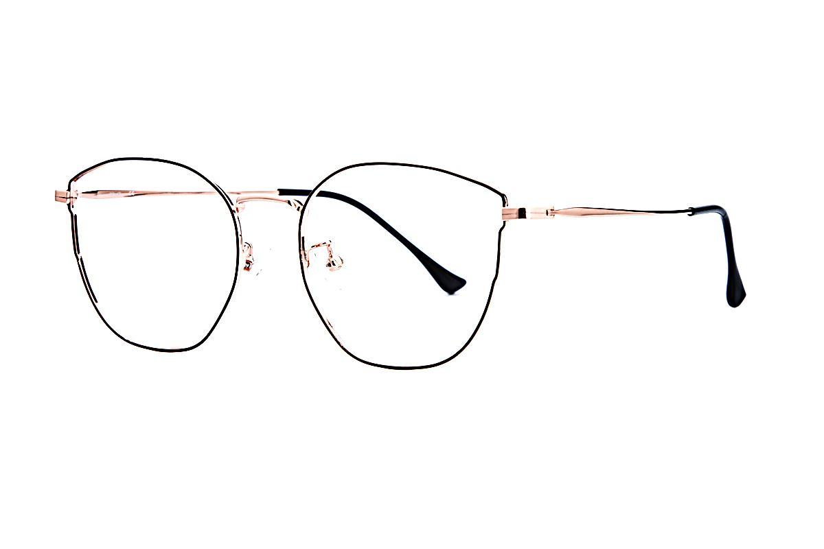 嚴選β-鈦眼鏡 L8611-C51
