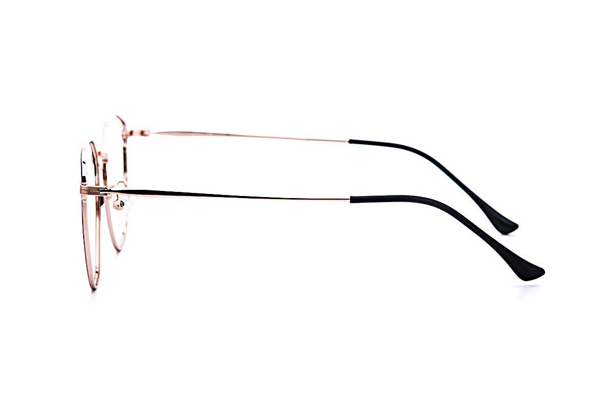 嚴選β-鈦眼鏡 L8611-C53