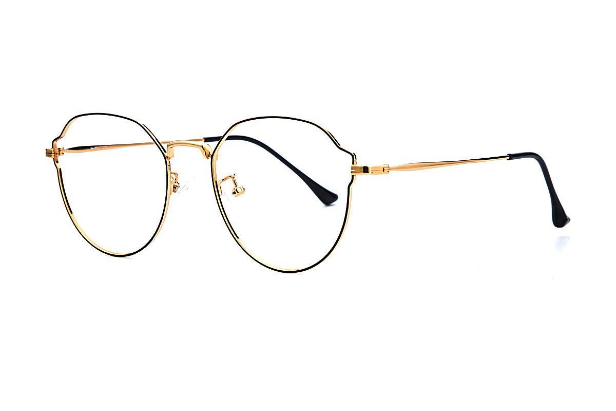 嚴選β-鈦眼鏡 L8602-C31