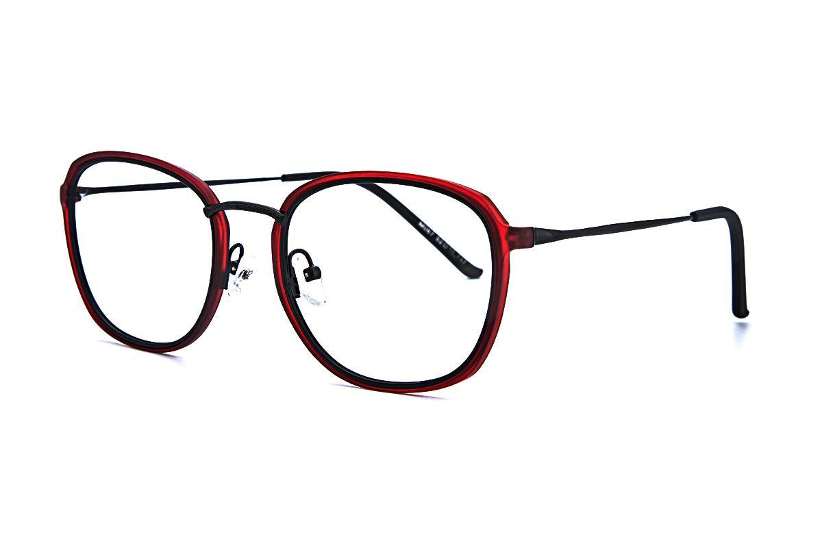 严选复合质感眼镜 M067-0041
