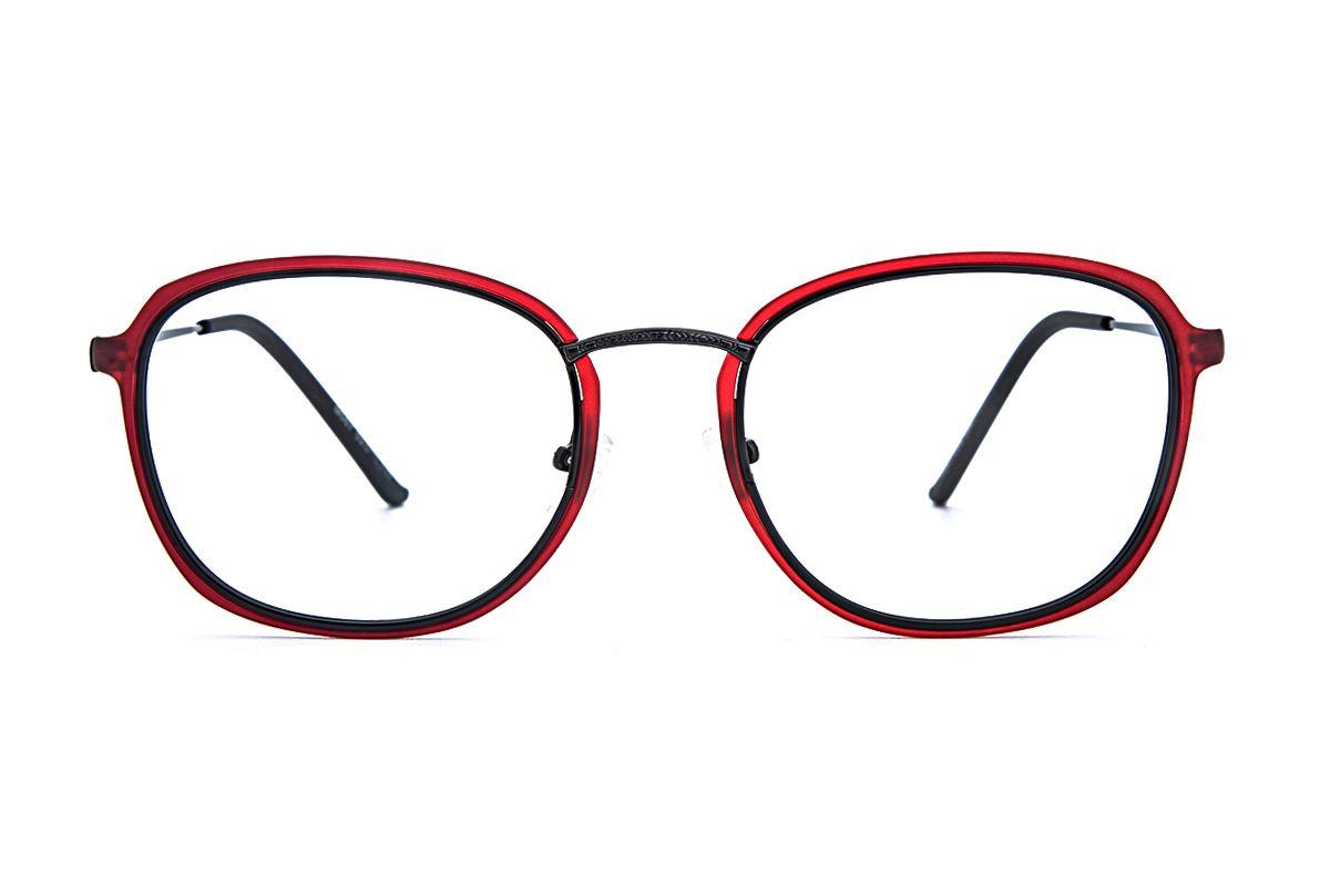 严选复合质感眼镜 M067-0042