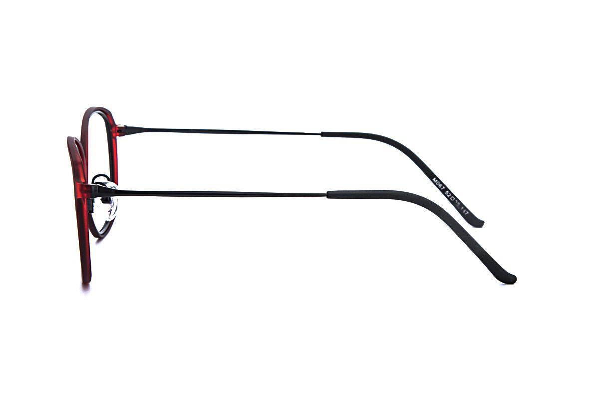 严选复合质感眼镜 M067-0043