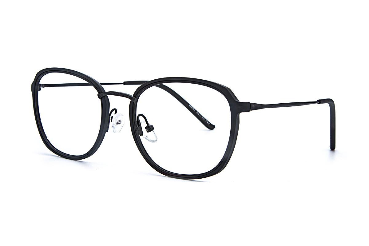 嚴選複合質感眼鏡 M067-0011