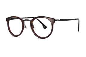 眼镜镜框-严选复合质感眼镜 J85157-C34
