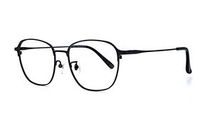 眼镜镜框-严选高质感钛眼镜 J85736-C4