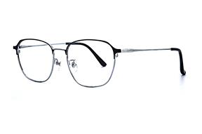 眼镜镜框-严选高质感纯钛眼镜 J85736-C2-1