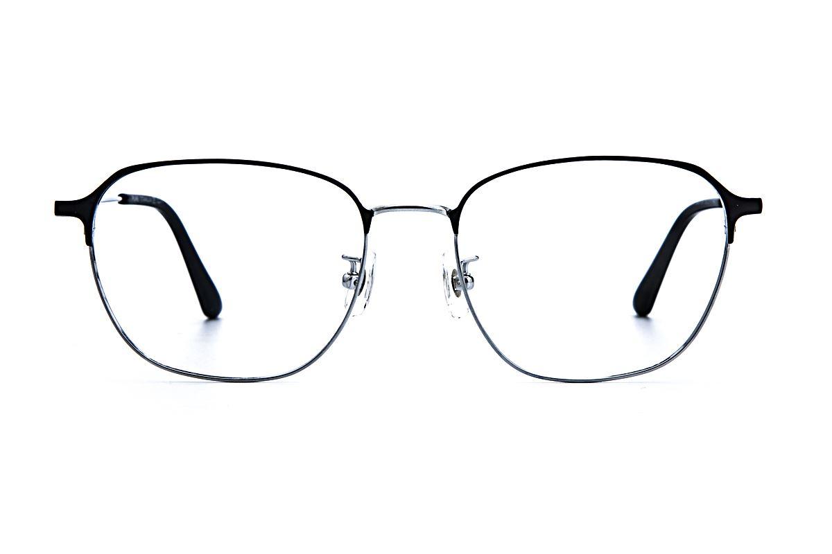 嚴選高質感鈦眼鏡 J85736-C22