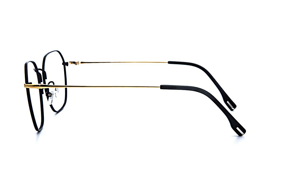 嚴選高質感純鈦眼鏡 J85607-C2-43