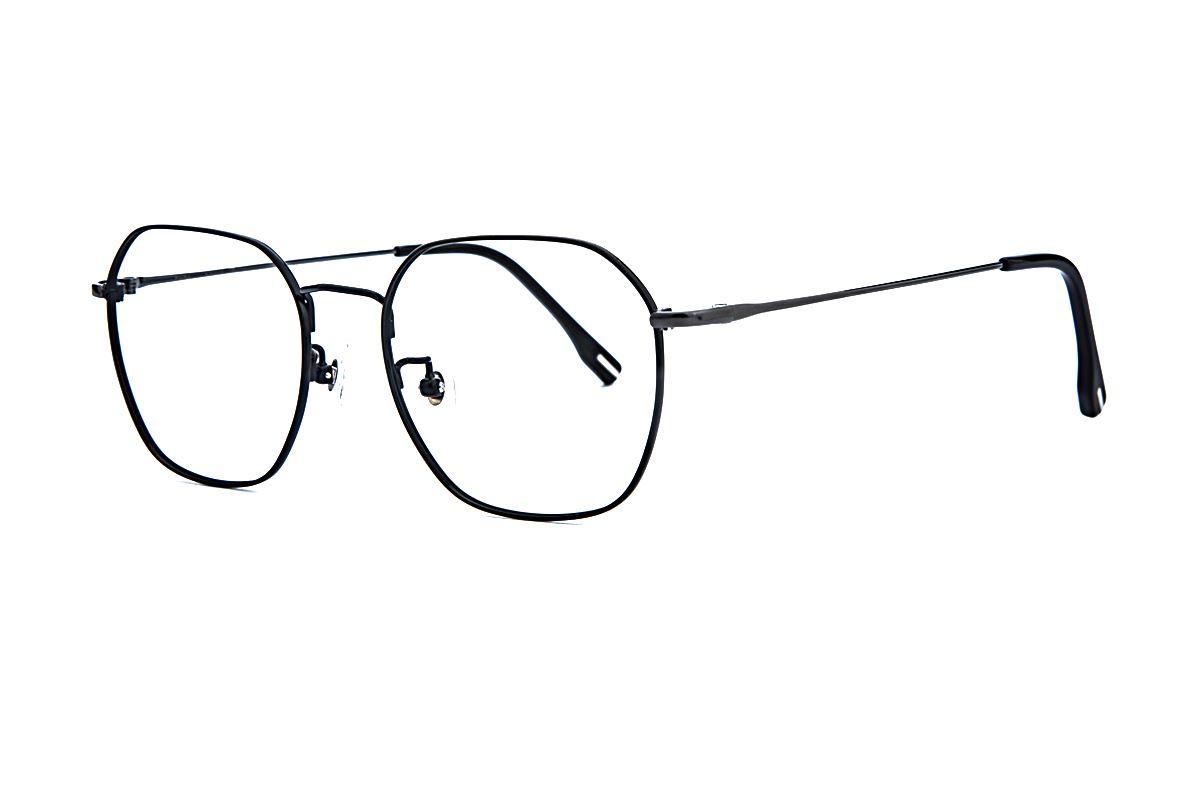 严选高质感纯钛眼镜 J85607-C2-41