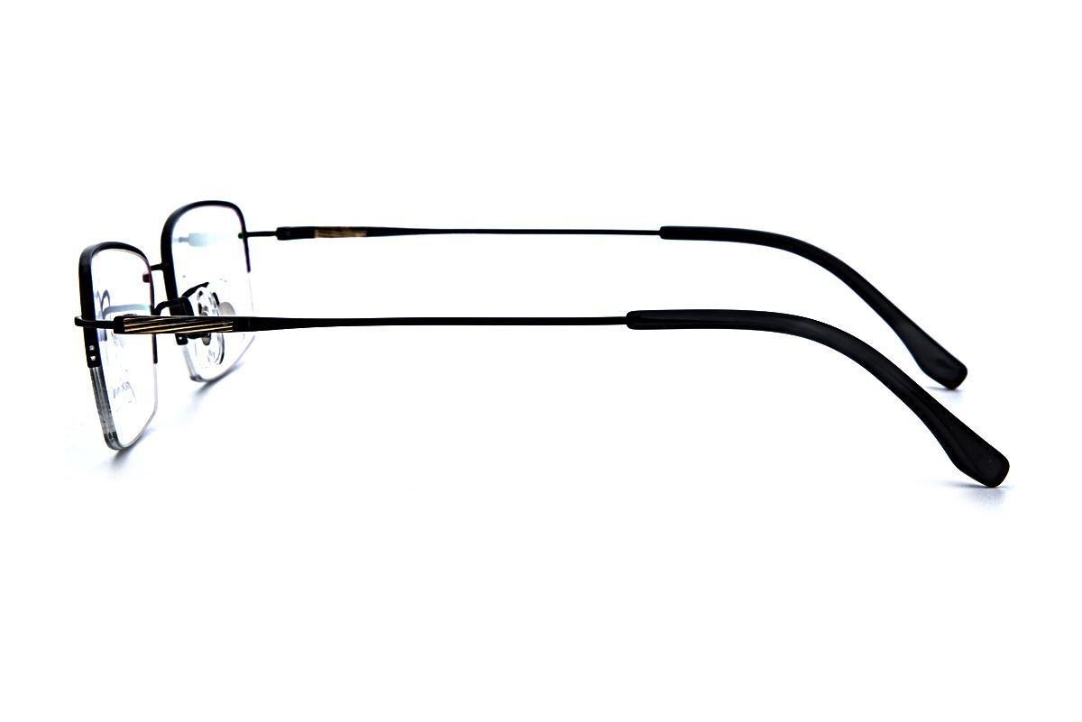 嚴選高質感純鈦眼鏡 J85403-C2-43