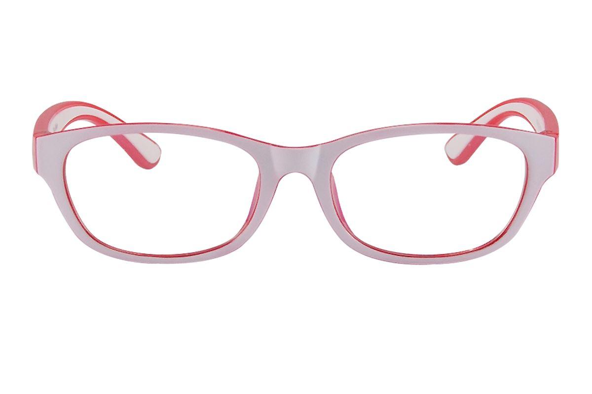 嚴選兒童精選眼鏡 8016-WI2