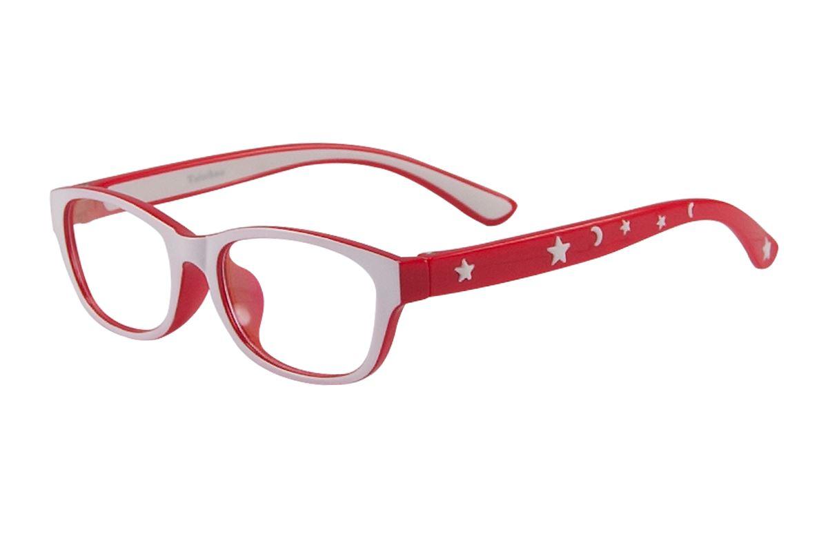 嚴選兒童精選眼鏡 8016-WI1