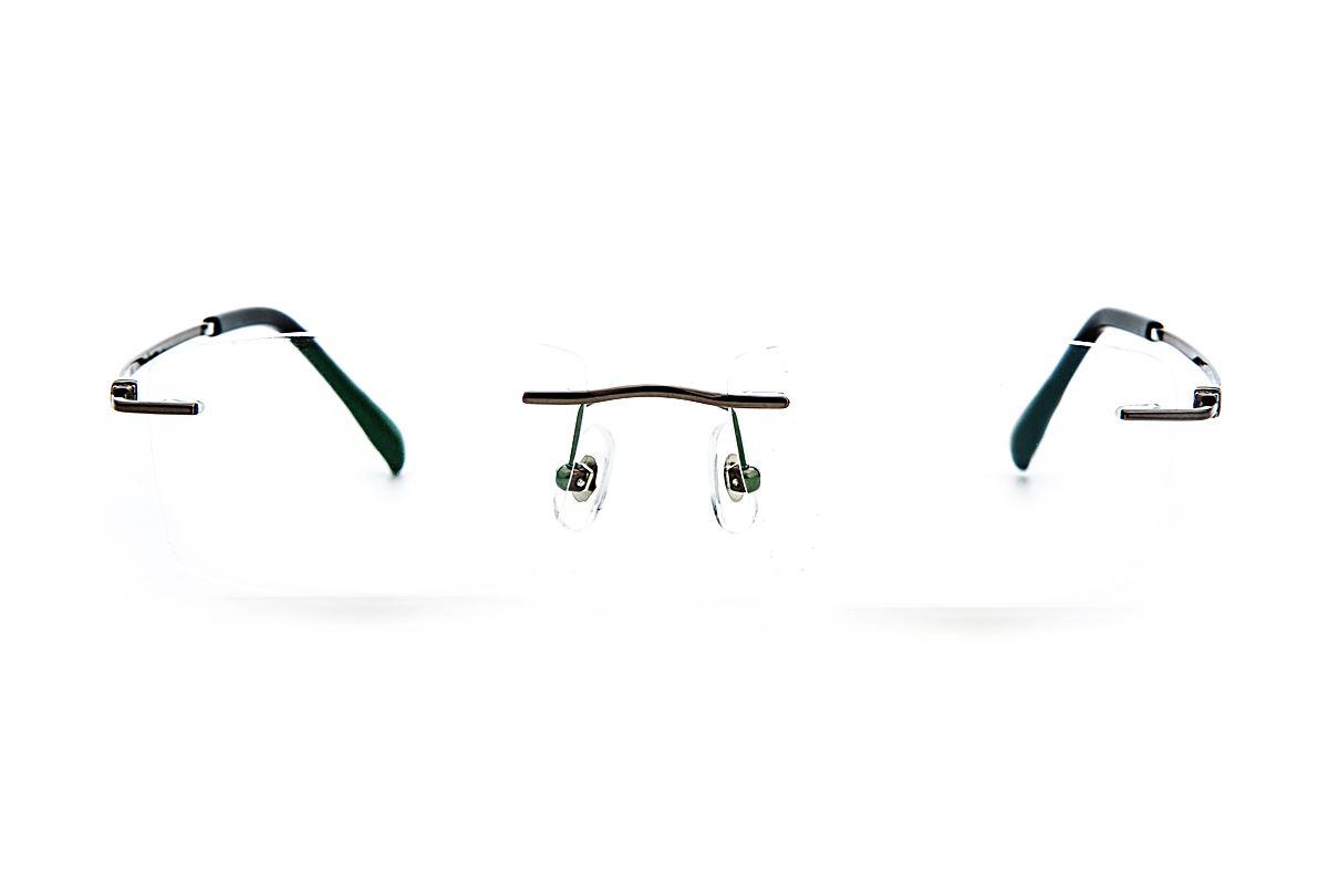 严选高质感纯钛眼镜 J85725-C32