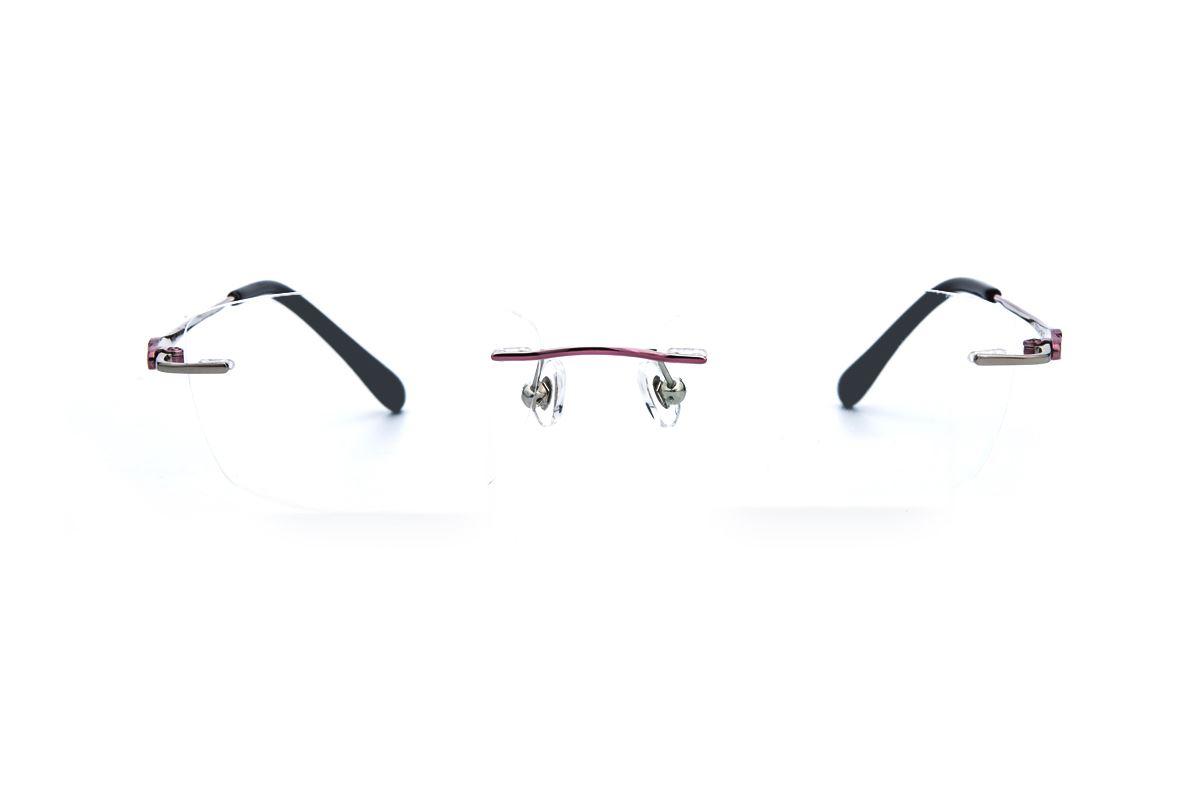 嚴選高質感純鈦眼鏡 J85747-C72