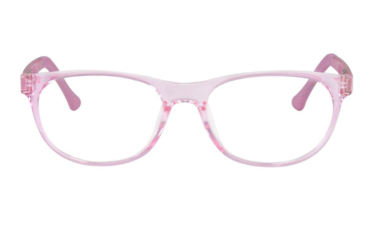 嚴選兒童精選眼鏡 K6013-PI2