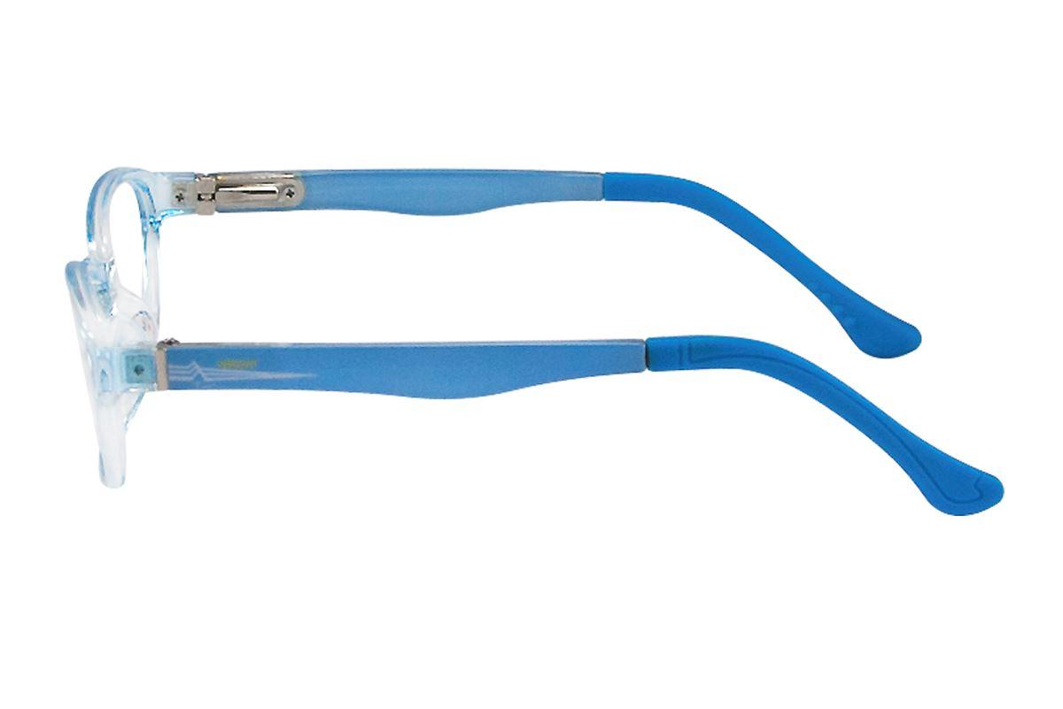 嚴選兒童眼鏡 K6017-BU3