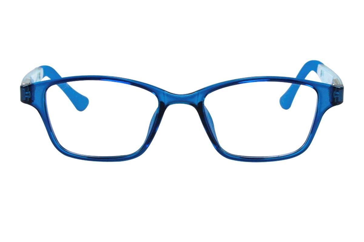 严选儿童精选眼镜 K6027-BU2