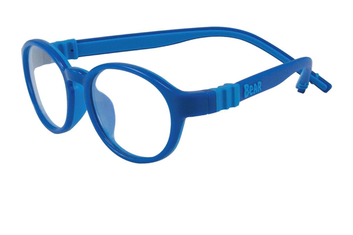 严选儿童全硅胶眼镜 B5021BU1
