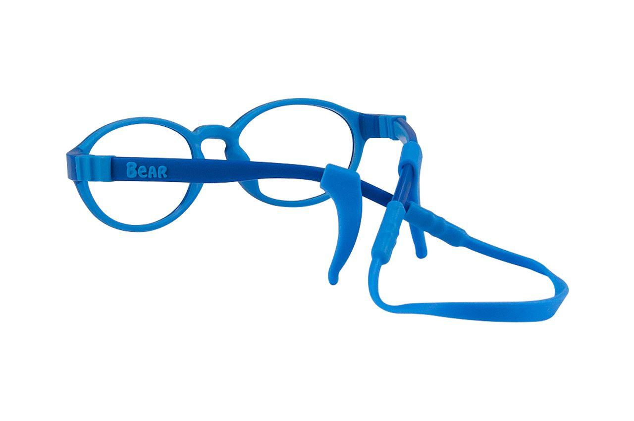 严选儿童全硅胶眼镜 B5021BU4