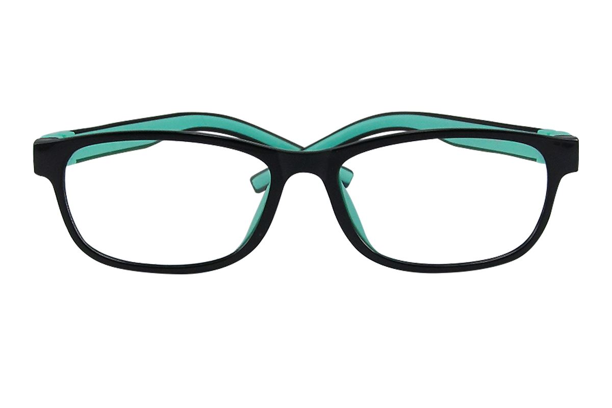 嚴選兒童全矽膠眼鏡 508-BA2