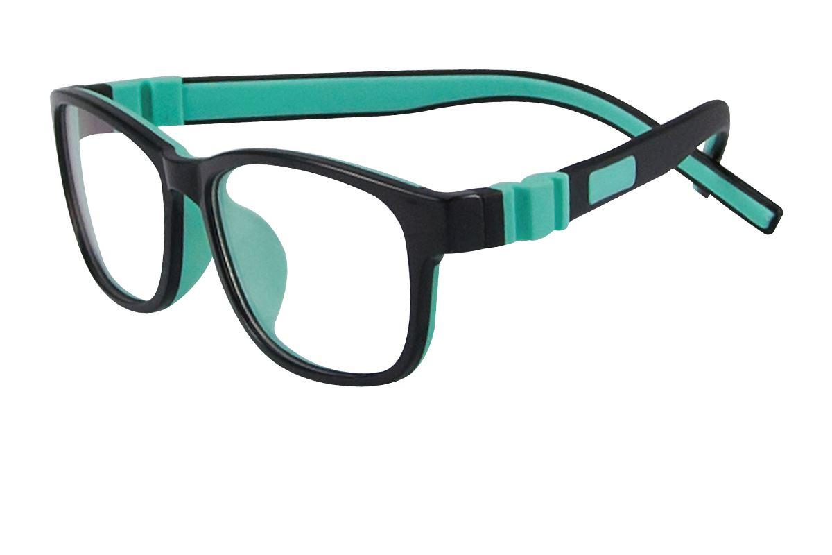嚴選兒童全矽膠眼鏡 508-BA1