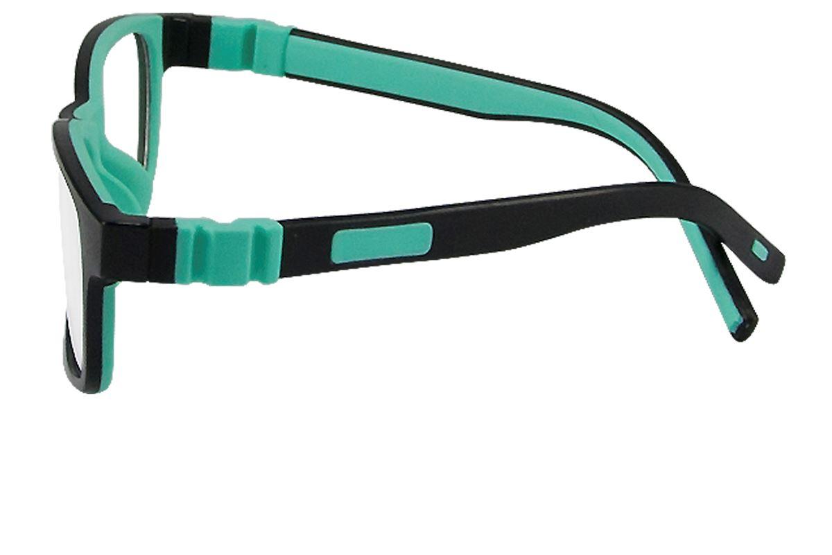 嚴選兒童全矽膠眼鏡 508-BA3