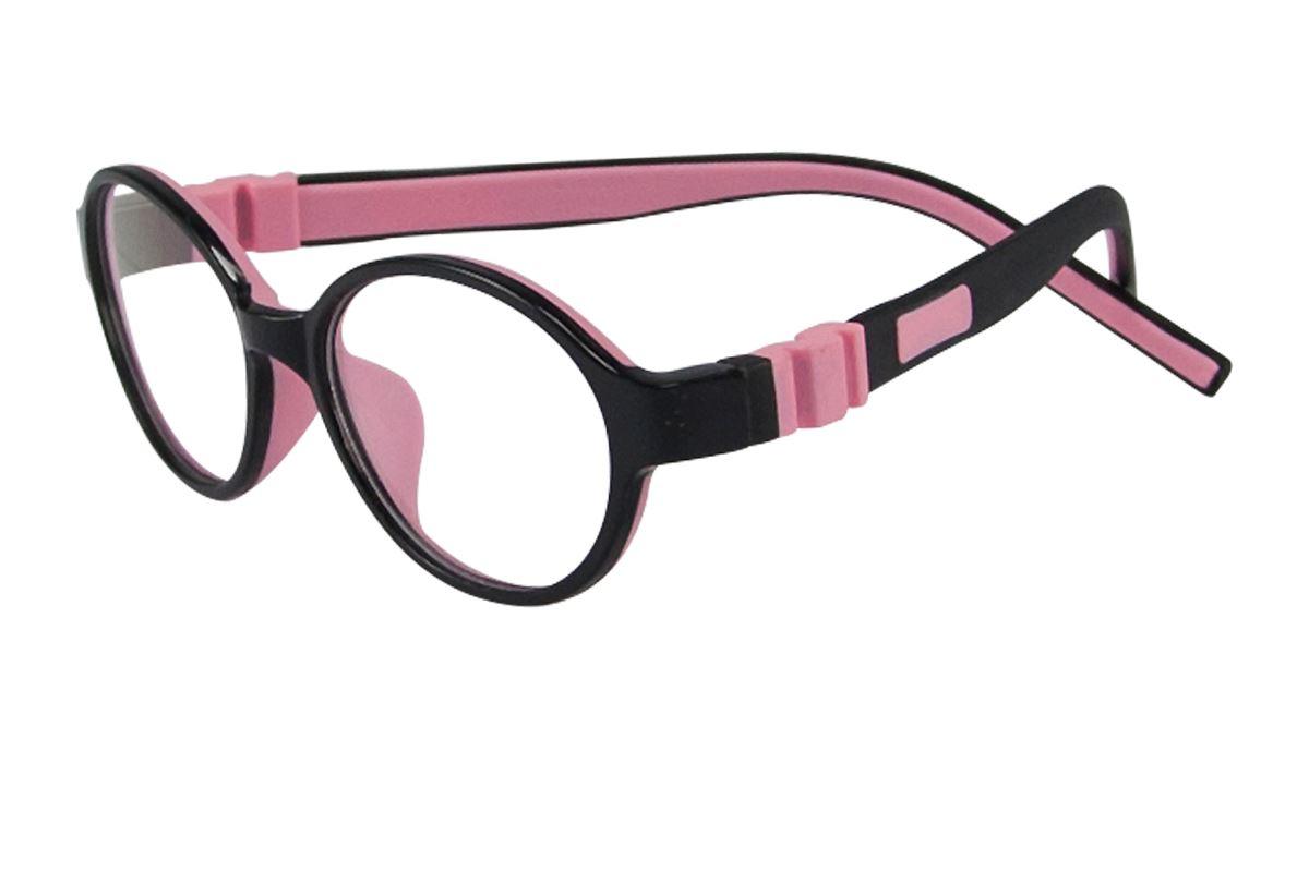 严选儿童全硅胶眼镜 511-BA1