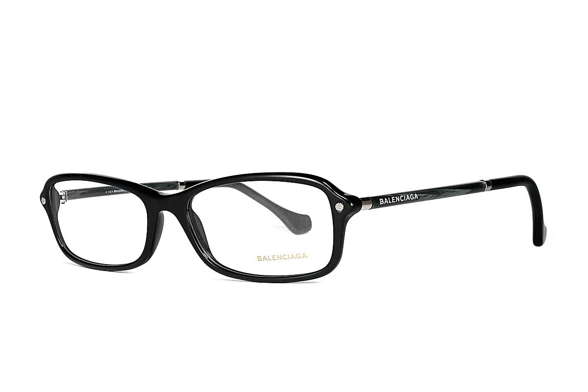 BALENCIAGA 精品眼鏡 5016-0011