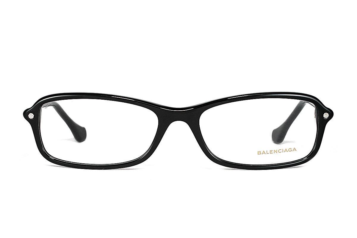 BALENCIAGA 精品眼鏡 5016-0012