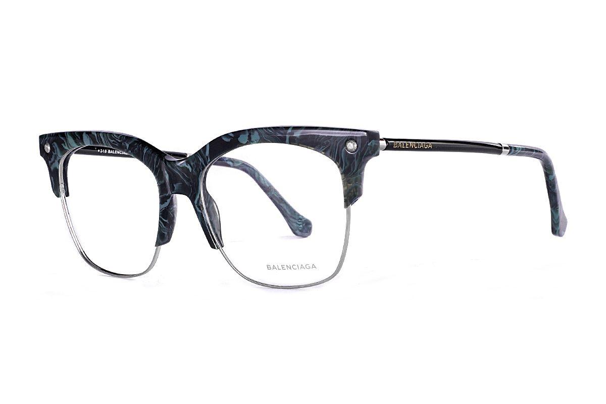 BALENCIAGA 精品眼鏡 5054-0611