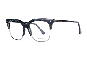 Glasses-BALENCIAGA 5054-061
