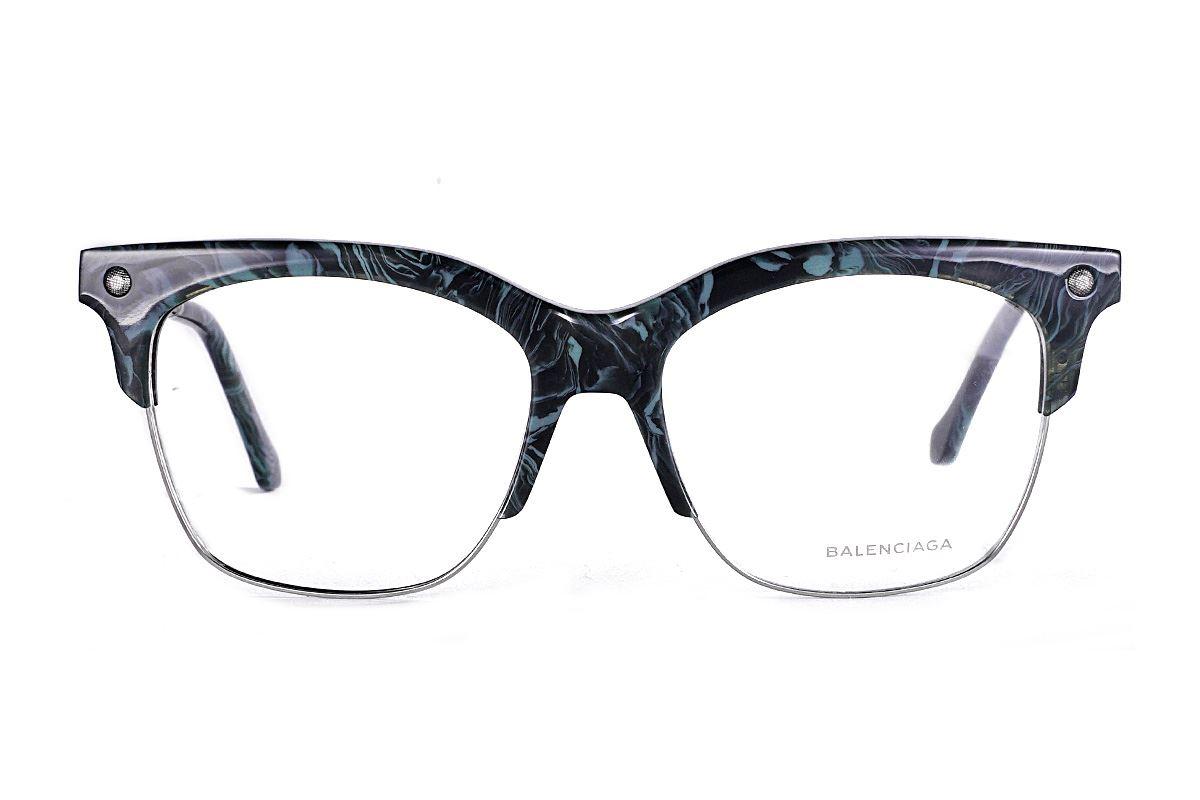BALENCIAGA 精品眼鏡 5054-0612