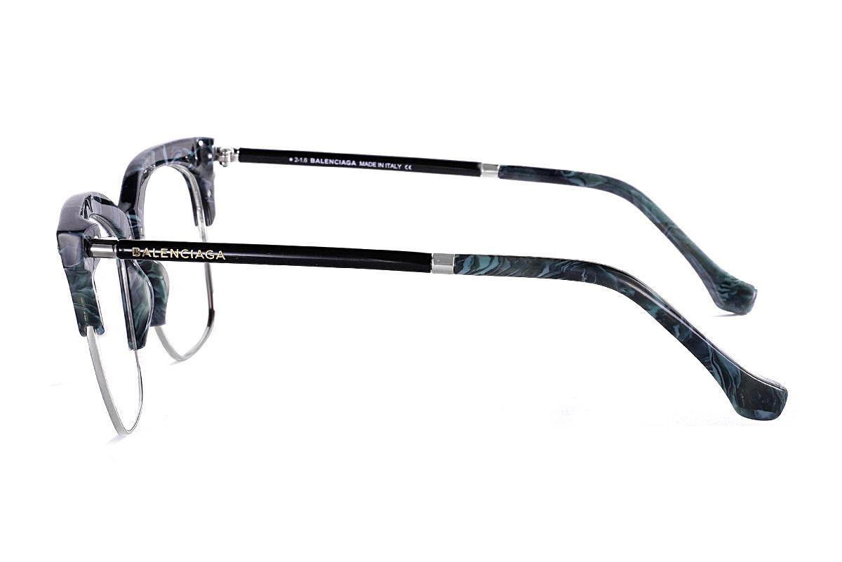 BALENCIAGA 精品眼鏡 5054-0613
