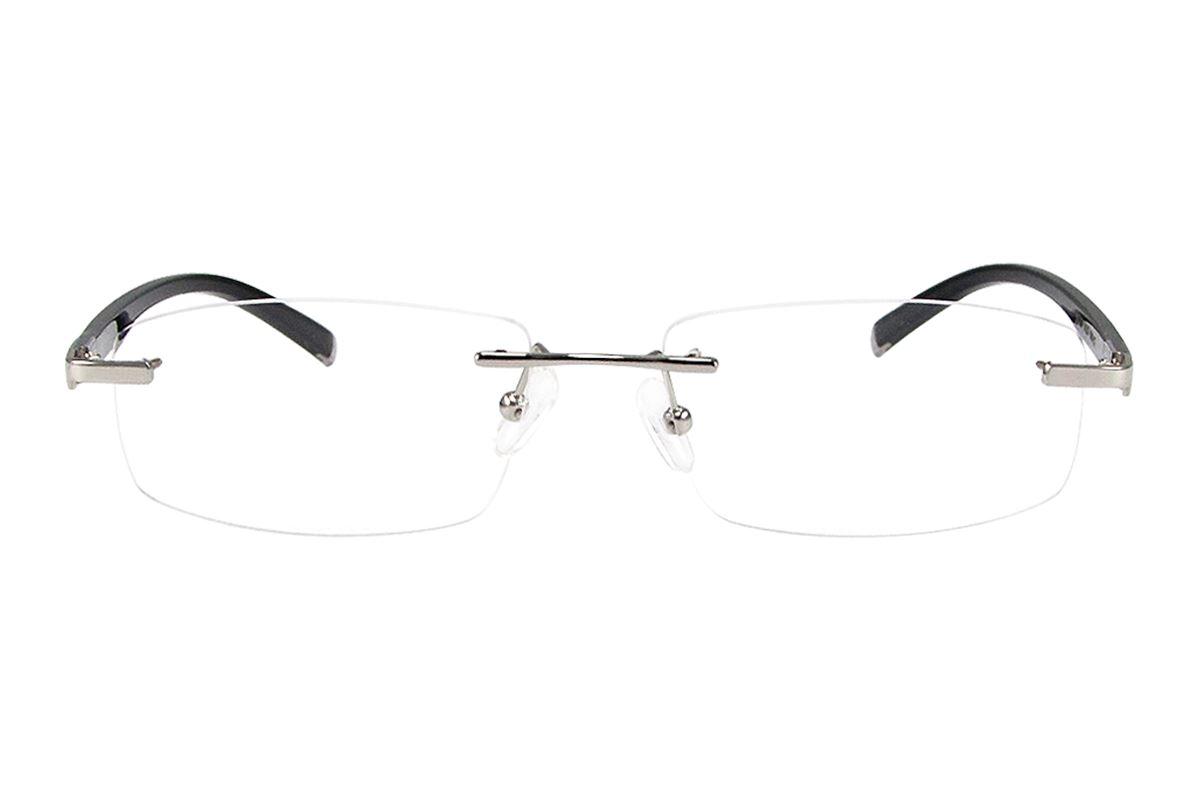 严选高质感眼镜框 51003-BA2