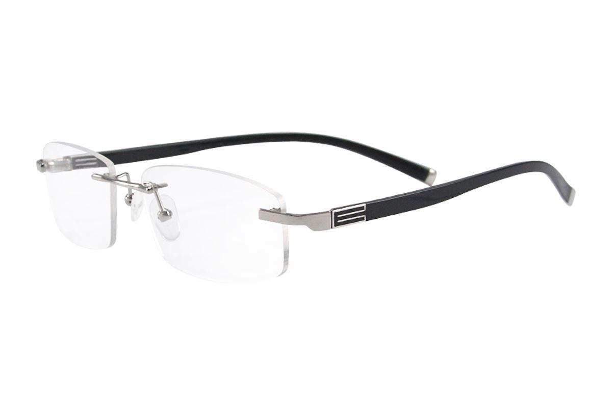 严选高质感眼镜框 51003-BA1