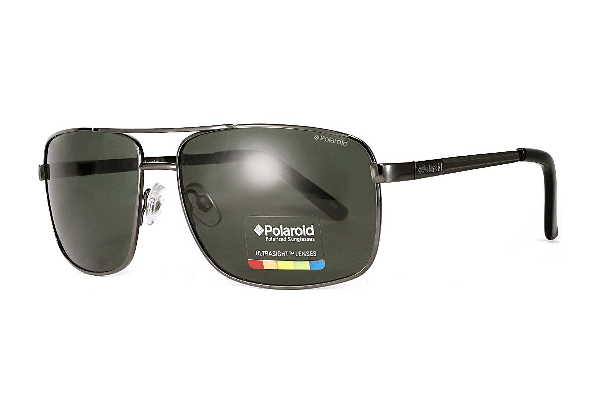 Polaroid 偏光太陽眼鏡 P4406B-C31