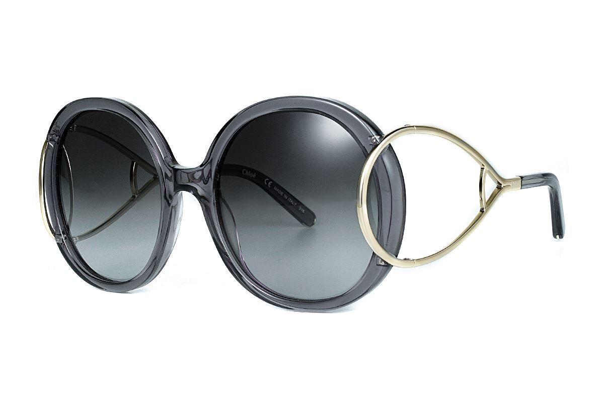 Chloé 高質感太陽眼鏡 CE703S-0351