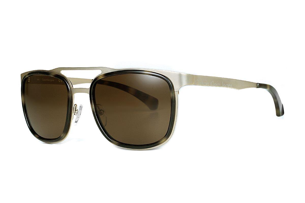 Calvin Klein 太陽眼鏡 CKJ136S-2041