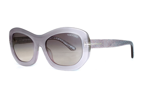 Sunglasses-Tom Ford TF382-80B