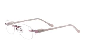眼鏡鏡框-嚴選高質感鈦鏡框 FW-PU