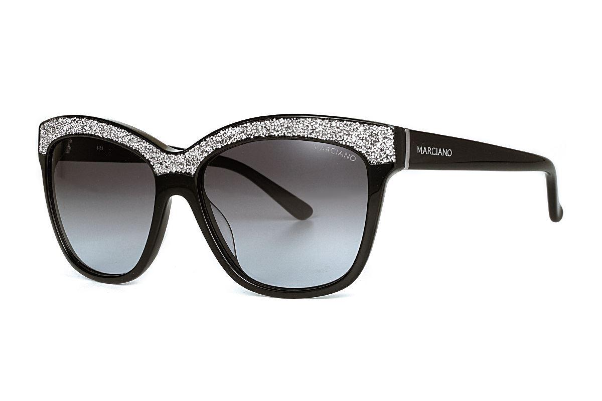MARCIANO 太陽眼鏡 GM0729-01B1