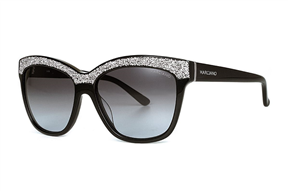Sunglasses-Guess by Marciano GM0729-01B