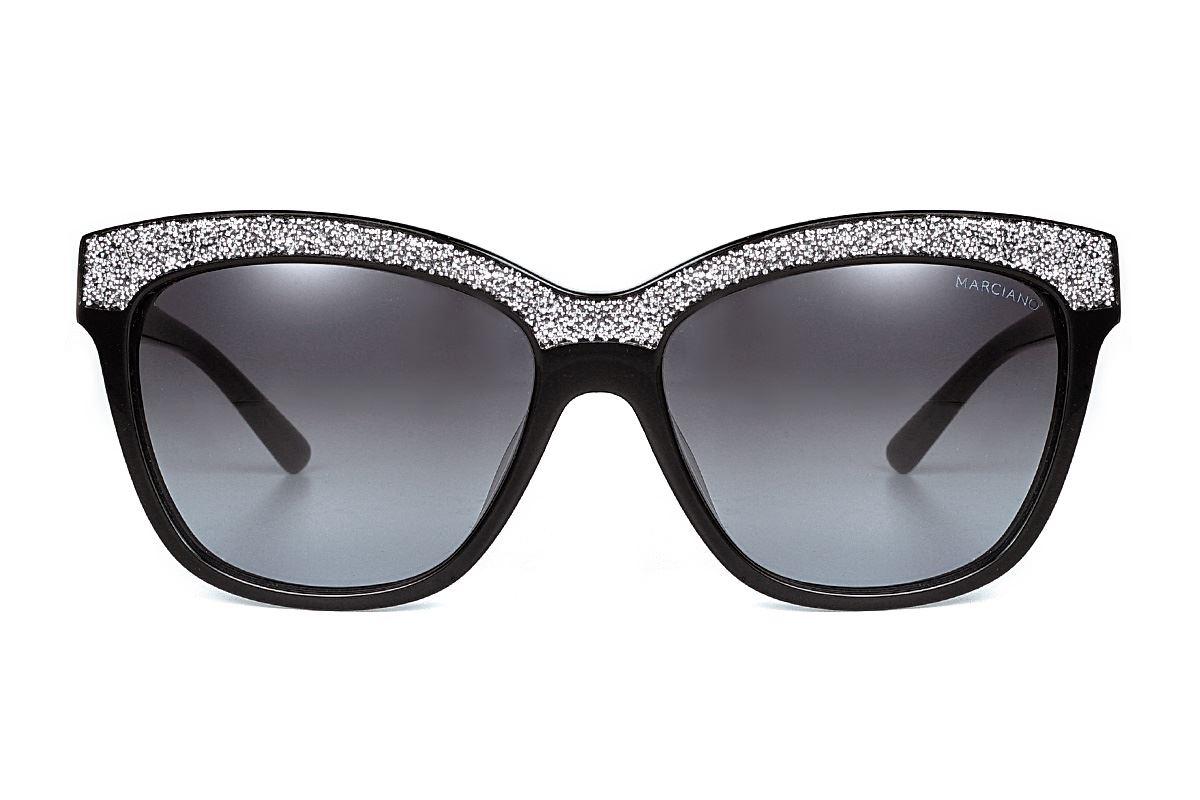 MARCIANO 太陽眼鏡 GM0729-01B2