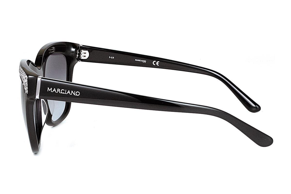 MARCIANO 太陽眼鏡 GM0729-01B3