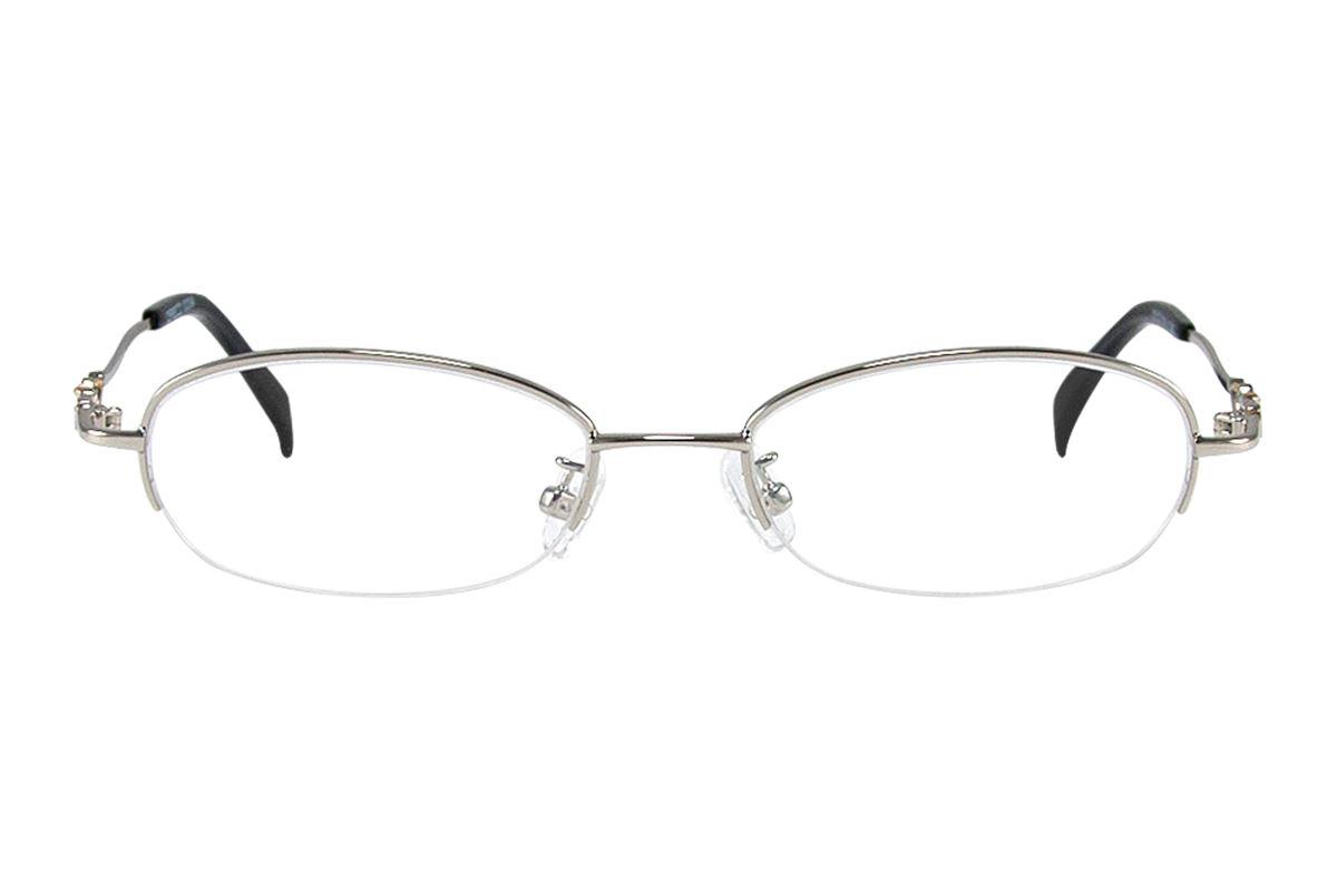 嚴選質感鏡框 OP02054-SI2