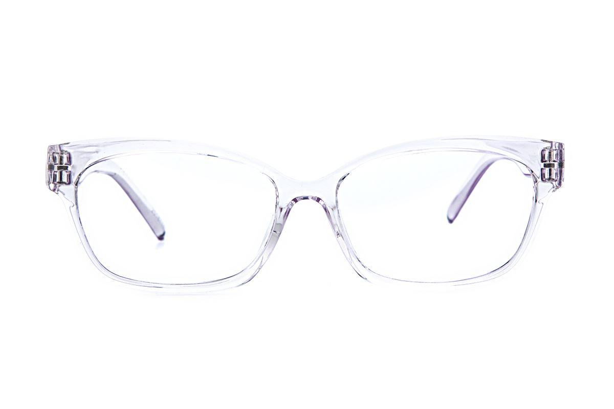 時尚透明框 20632