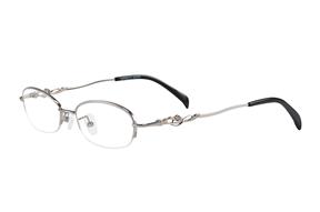 眼鏡鏡框-嚴選質感鏡框 OP02054-SI