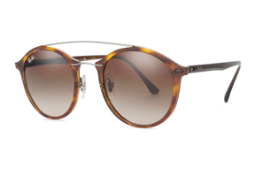Sunglasses-Ray Ban RB4266-6201