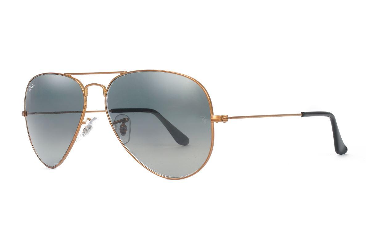 Ray Ban 太阳眼镜 RB3025-01971