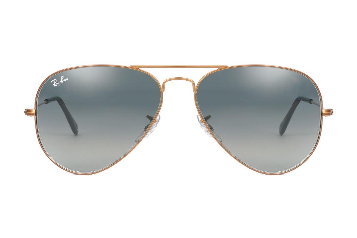 Ray Ban 太阳眼镜 RB3025-01972